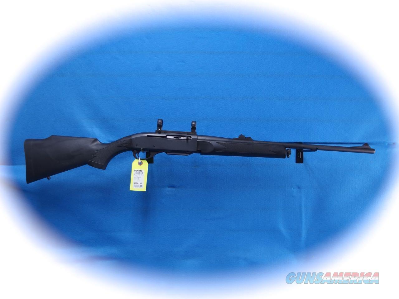 Remington Model 7400 Semi Auto Rifle .270 Win Cal **Used**  Guns > Rifles > Remington Rifles - Modern > Other