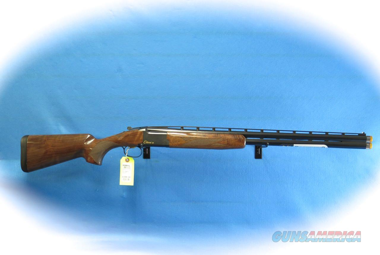 Browning Citori CX 12 Ga. O/U Shotgun **New**  Guns > Shotguns > Browning Shotguns > Over Unders > Citori > Hunting