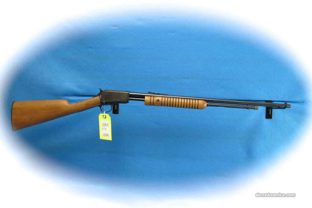 Rossi Model 62SA .22 Rimfire Pump Action Rifle **Used**  Guns > Rifles > Rossi Rifles > Other