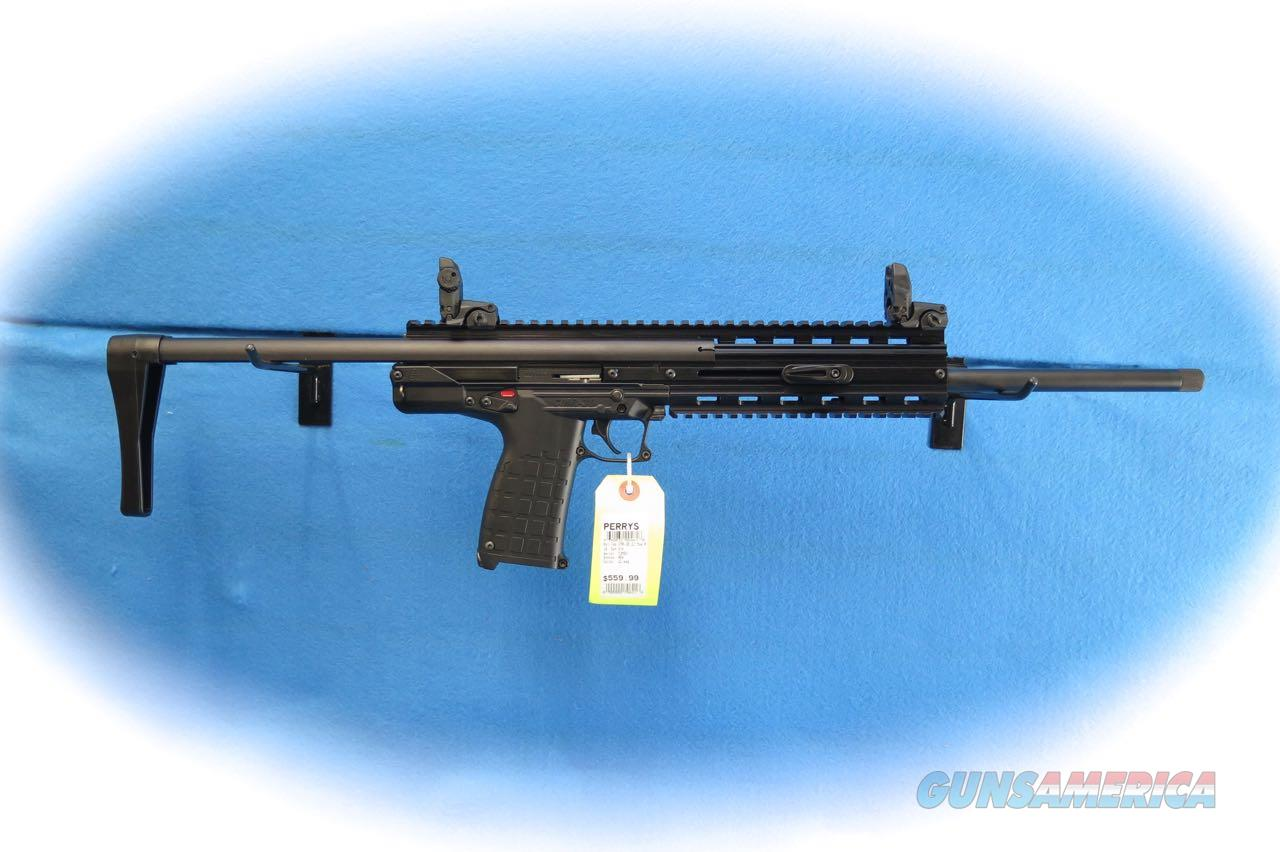 Kel-Tec CMR-30 .22 Magnum Semi Auto Rifle **New**  Guns > Rifles > EDM Arms Rifles