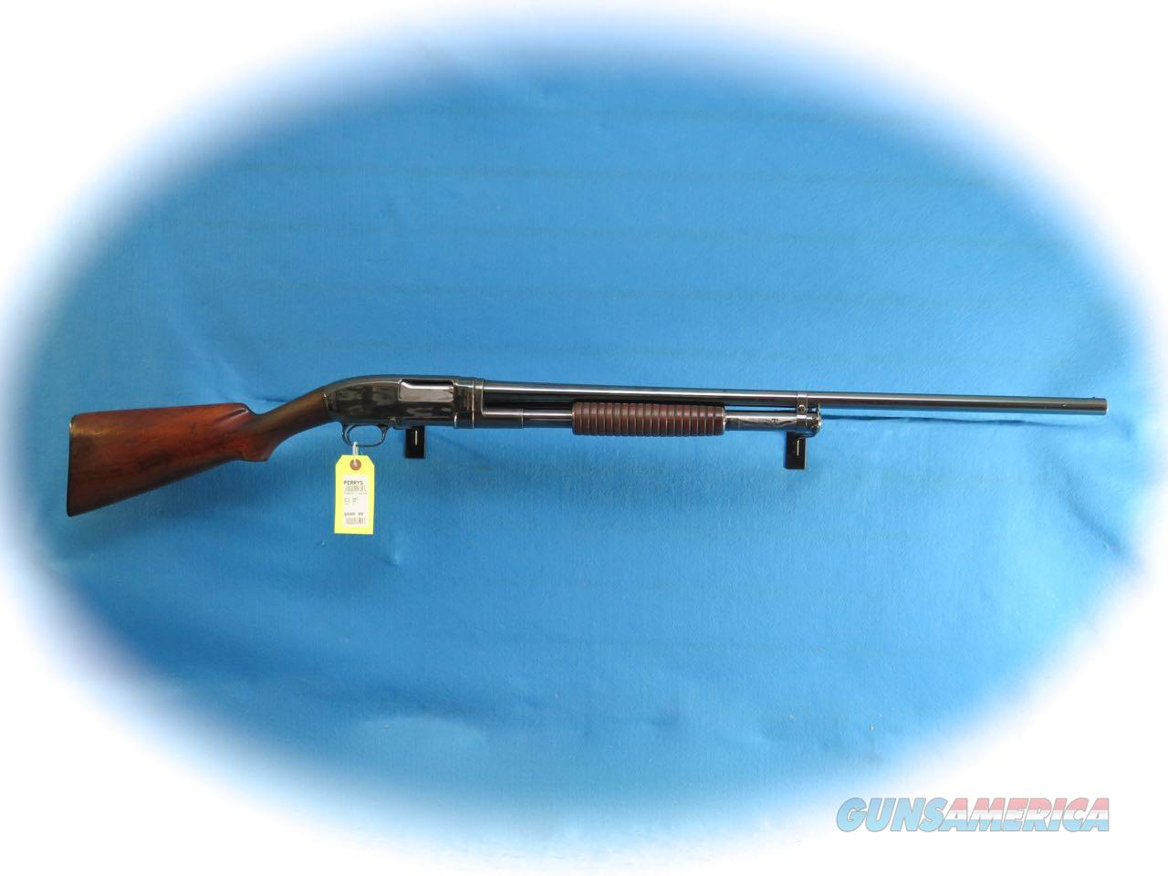 Winchester Model 12 Pump 12 Ga. Shotgun **Used**  Guns > Shotguns > Winchester Shotguns - Modern > Pump Action > Hunting
