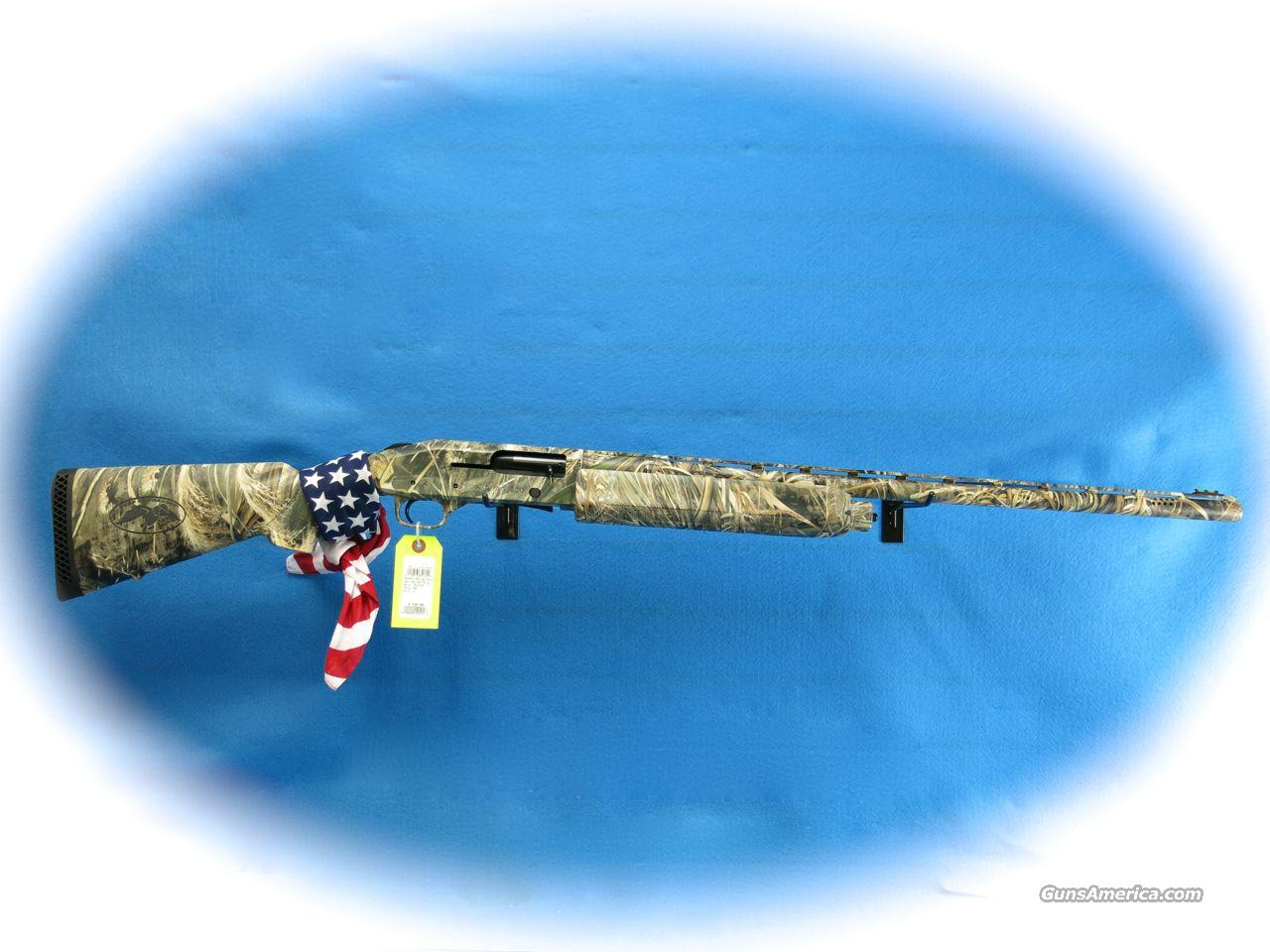 Mossberg 930 Duck Commander 12 Ga. Semi Auto Shotgun **New**  Guns > Shotguns > Mossberg Shotguns > Autoloaders