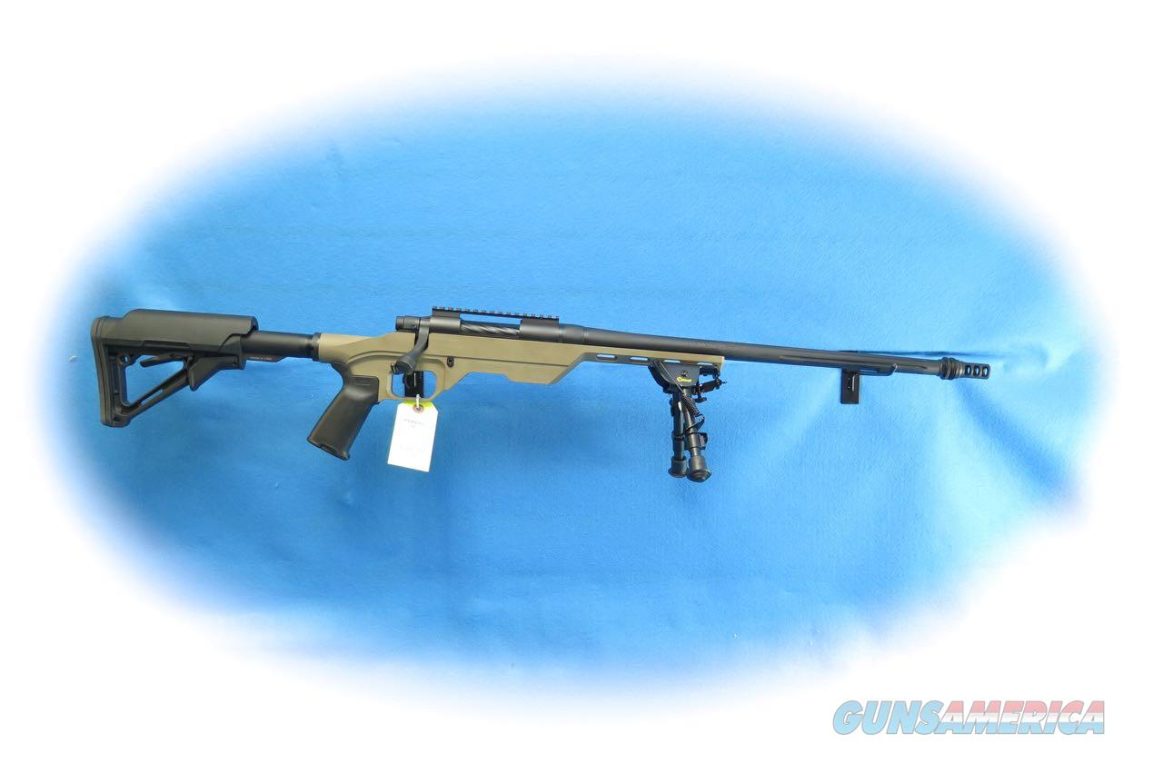 Mossberg MVP LC Bolt Action Rifle 6.5 Creedmoor Cal Model 27786 **New**  Guns > Rifles > Mossberg Rifles > MVP