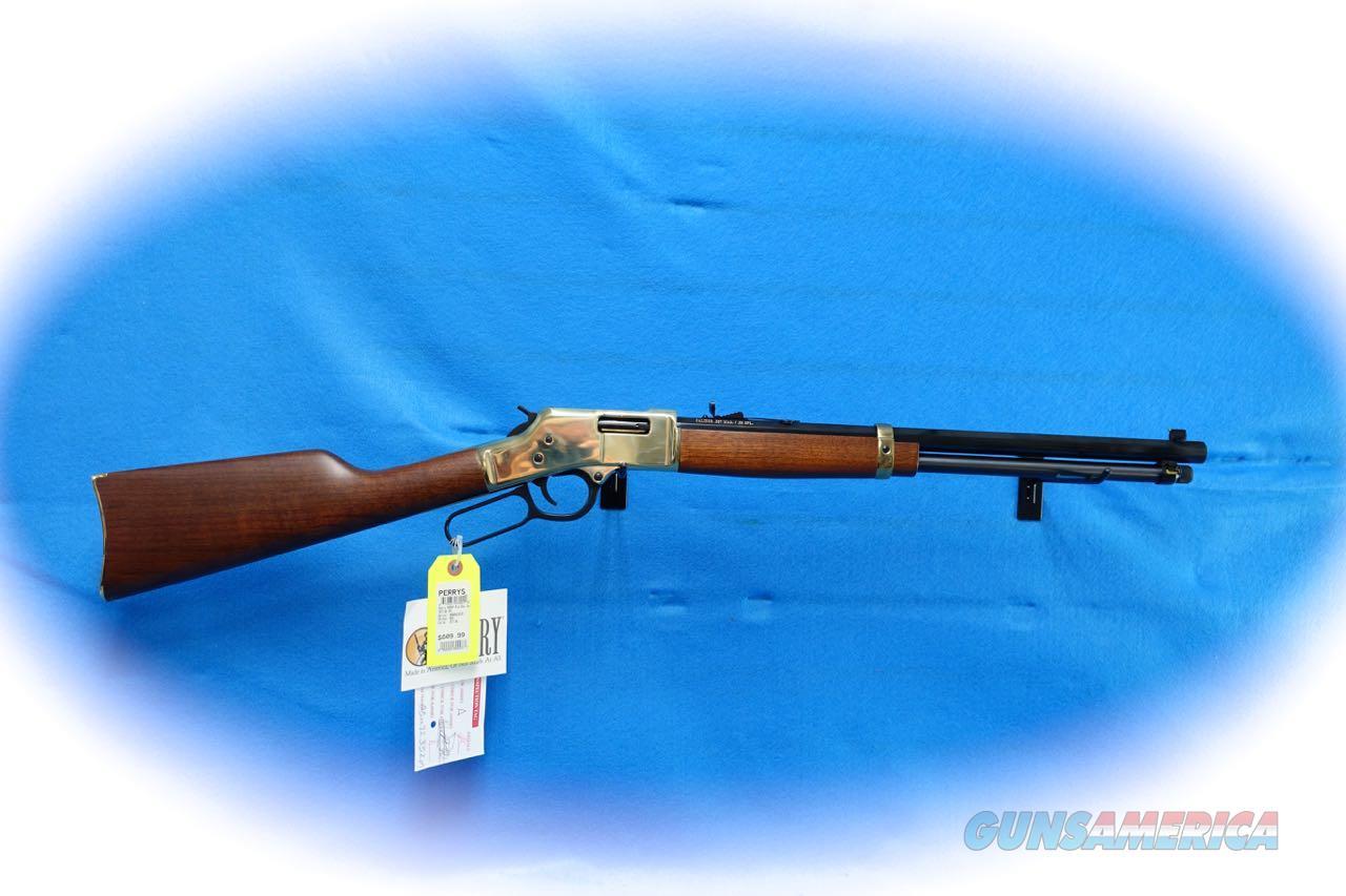 Henry Repeating Arms Big Boy Classic Rifle .357 Mag Cal Model H006M **New**  Guns > Rifles > Henry Rifle Company