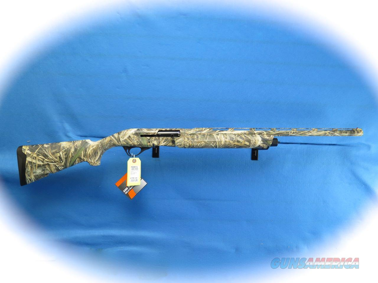 Franchi Affinity 3 Semi Auto Shotgun Max-5 Camo Model 41040 **New**  Guns > Shotguns > Franchi Shotguns > Auto/Pump > Hunting