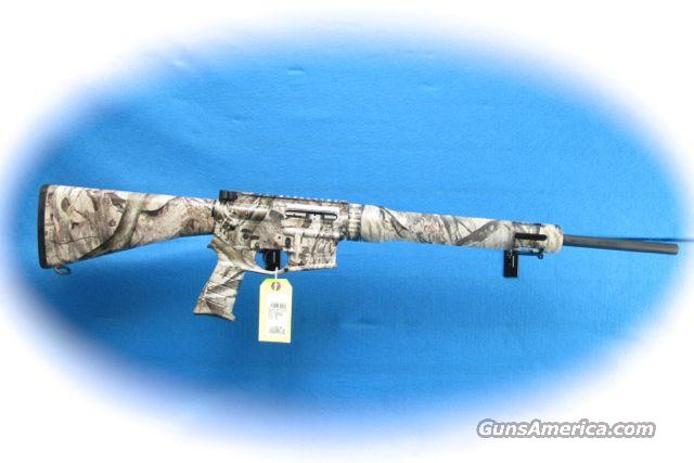 Mossberg MMR Hunter 5.56mm/.223 Camo Rifle **New**  Guns > Rifles > Mossberg Rifles > 100 ATR