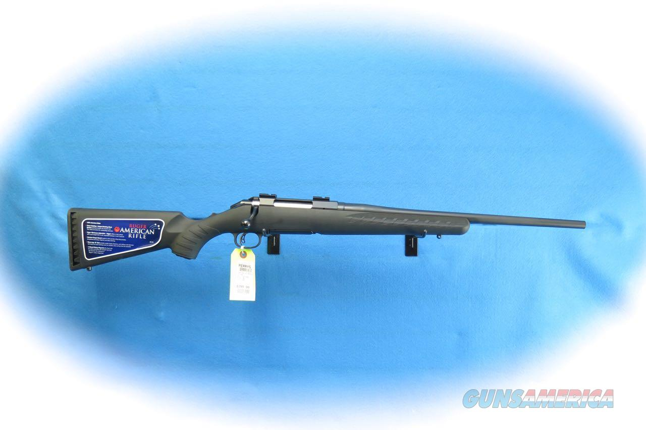 Ruger American Compact Bolt Action Rifle .308 Win Caliber Model 6907 **New**  Guns > Rifles > Ruger Rifles > American Rifle
