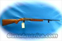 Winchester Model 370 Single Barrel 410 Shotgun **Used**  Guns > Shotguns > Winchester Shotguns - Modern > Bolt/Single Shot
