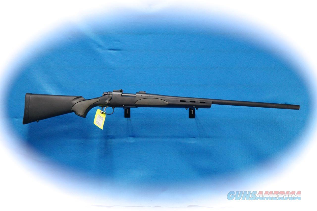 Remington Model 700 SPS Bolt Action Rifle .204 Ruger Cal **Used**  Guns > Rifles > Remington Rifles - Modern > Model 700 > Sporting