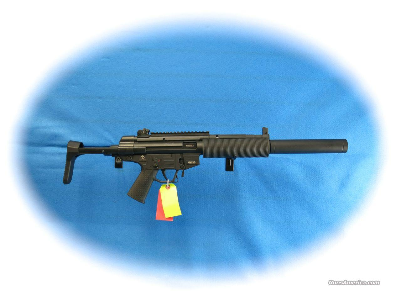 ATI GSG 522SDLW .22 LR Semi Auto Rifle **NEW** ON SALE  Guns > Rifles > American Tactical Imports Rifles