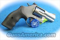 Smith & Wesson Model 686 .357 Mag Revolver 2.5 Inch BBL **New**  Guns > Pistols > Smith & Wesson Revolvers > Full Frame Revolver