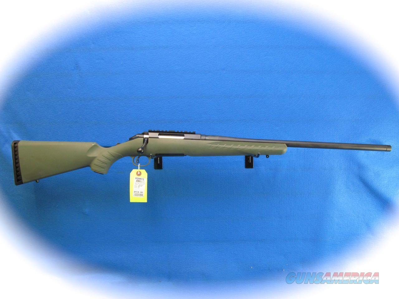 Ruger American Predator 6.5 Creedmoor Cal W/TB Model 6973 **New**  Guns > Rifles > Ruger Rifles > American Rifle