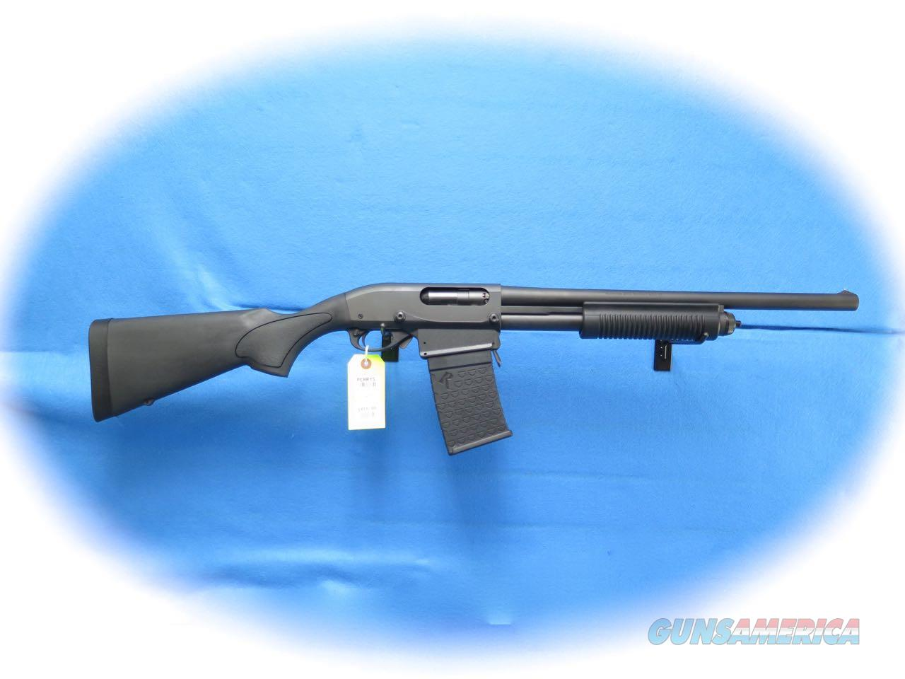 Remington 870 DM Pump 12 Ga. Shotgun Model 81350 **New**  Guns > Shotguns > Remington Shotguns  > Pump > Tactical