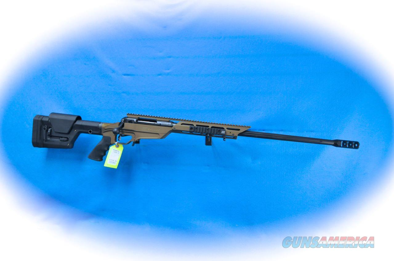 Savage Model 10 Stealth Evolution 6.5 Creedmoor Bolt Action Rifle **New**  Guns > Rifles > Savage Rifles > 10/110