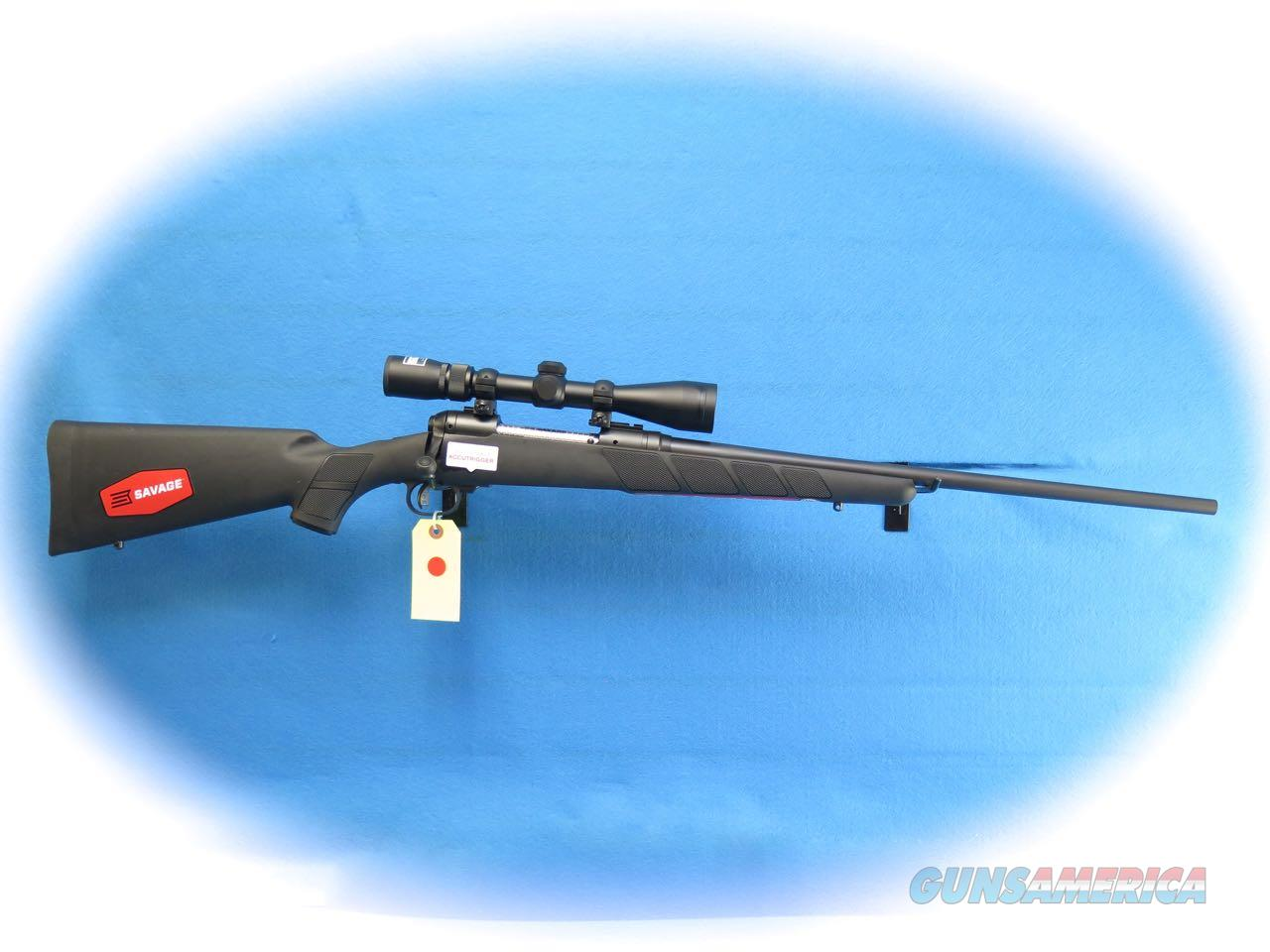Savage 111 Trophy Hunter XP Bolt Action Rifle/Scope Pkg .30-06 Cal SKU 19690 **New**  Guns > Rifles > Savage Rifles > 11/111
