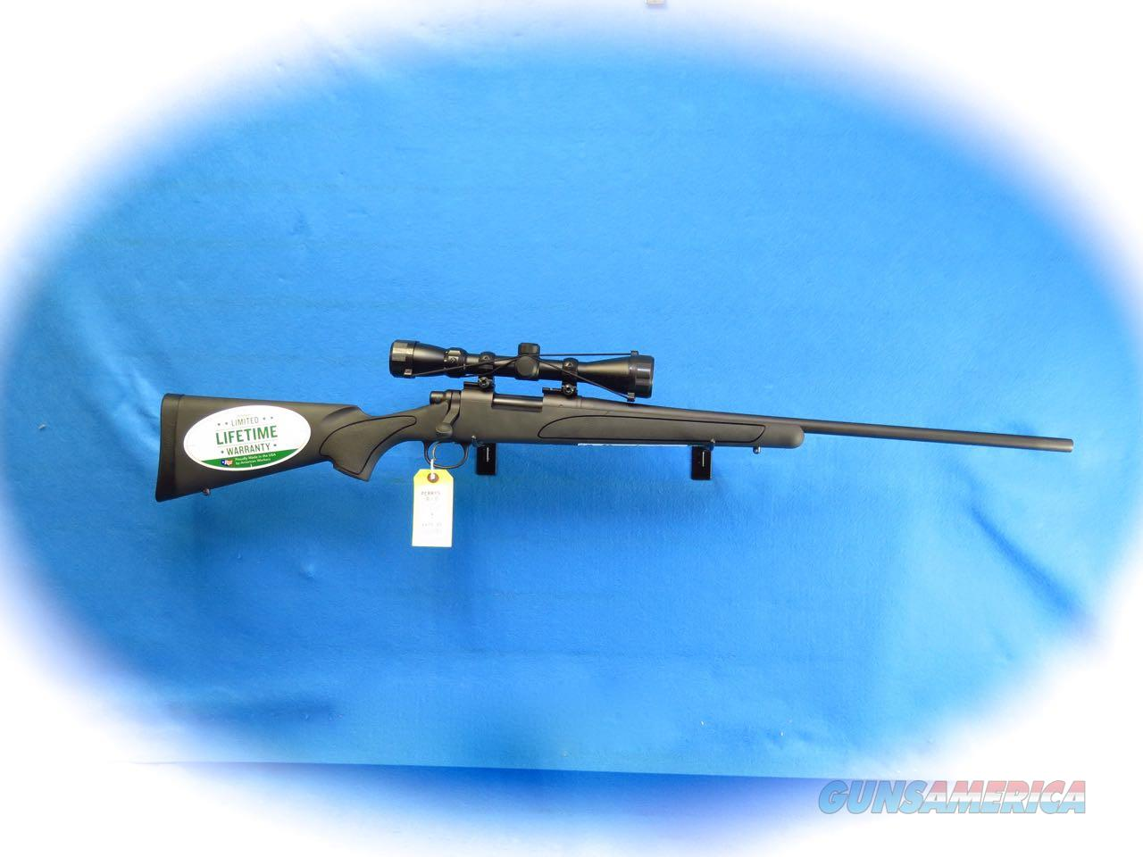 Remington Model 700 ADL Bolt Action Rifle/Scope Pkg. .308 Win Cal **New**  Guns > Rifles > Remington Rifles - Modern > Model 700 > Sporting