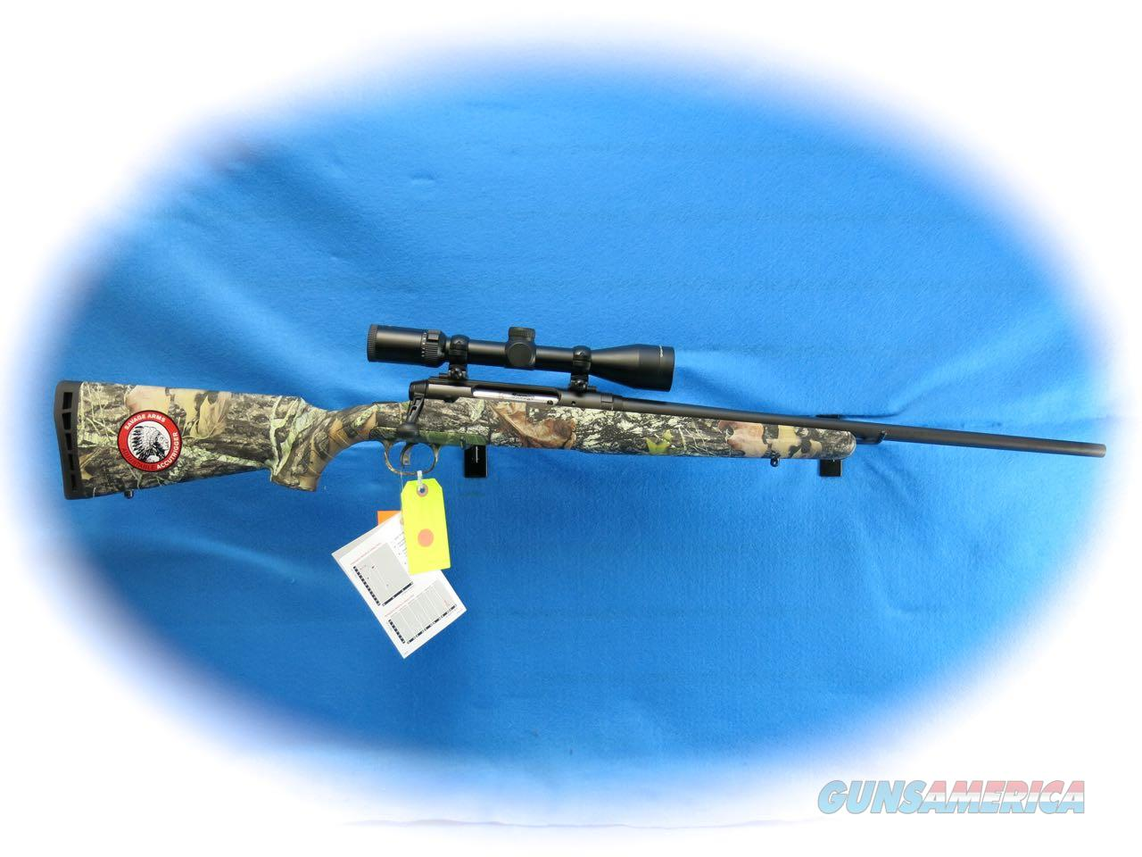 how to clean a savage 270 bolt action rifle