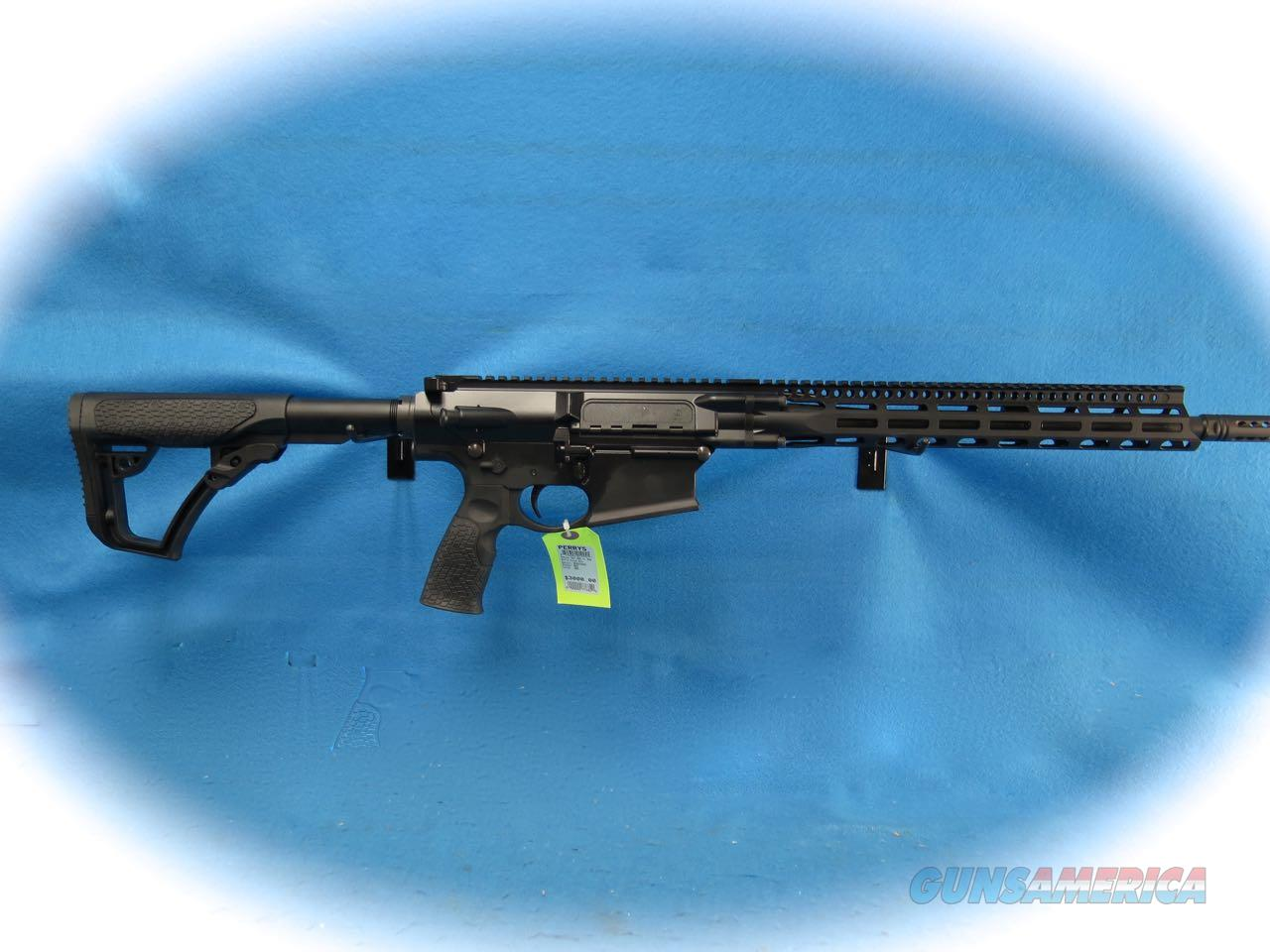 Daniel Defense DD5V1 7.62MM/.308 Semi Auto Rifle **New**  Guns > Rifles > Daniel Defense > Complete Rifles