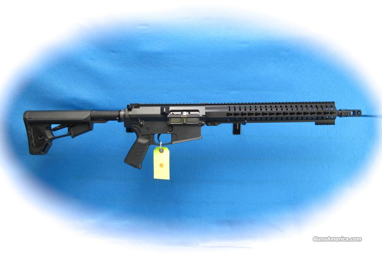"CMMG MK3 CBR .308 Win 16"" SS OTP Rifle **New**  Guns > Rifles > AR-15 Rifles - Small Manufacturers > Complete Rifle"