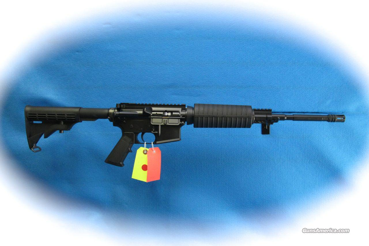 CMMG OR M4 Carbine 5.56mm/.223 Cal **New**   Guns > Rifles > AR-15 Rifles - Small Manufacturers > Complete Rifle