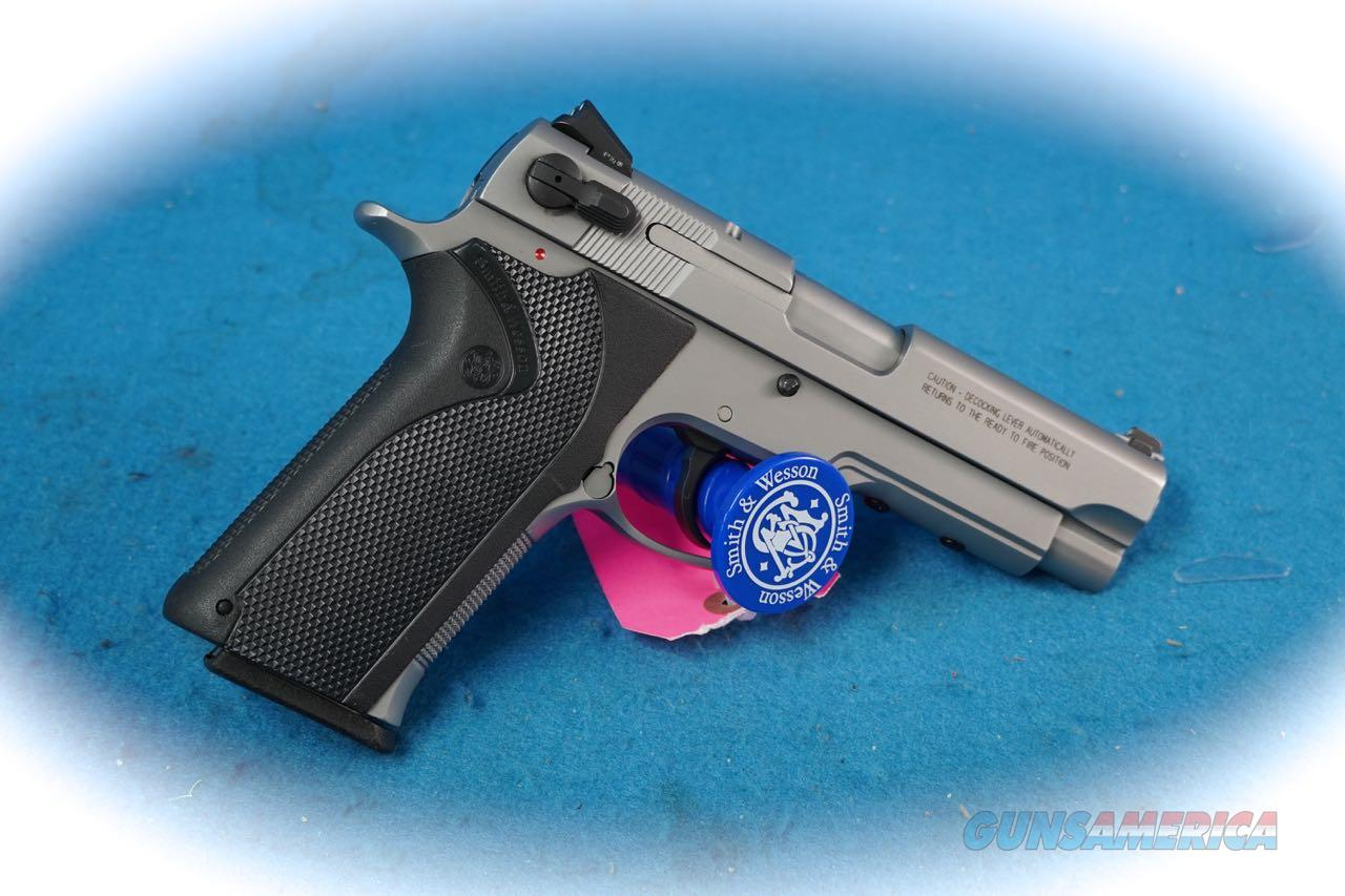**PRICE REDUCED** Smith & Wesson Model 4566TSW .45 ACP Pistol **Used**  Guns > Pistols > Smith & Wesson Pistols - Autos > Steel Frame