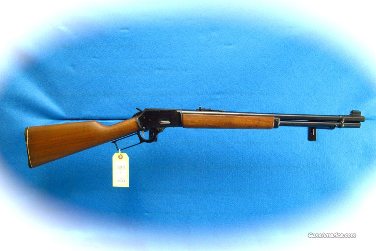 Marlin 1894 Lever Action Rifle .44 Mag **Used**  Guns > Rifles > Marlin Rifles > Modern > Lever Action