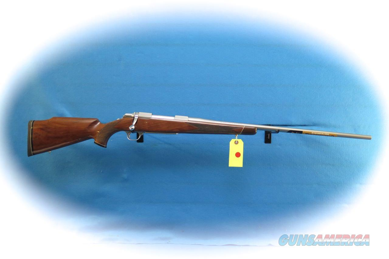 Browning A-Bolt II White Gold Medallion Model .300 WinMag Cal **As New**  Guns > Rifles > Browning Rifles > Bolt Action > Hunting > Stainless
