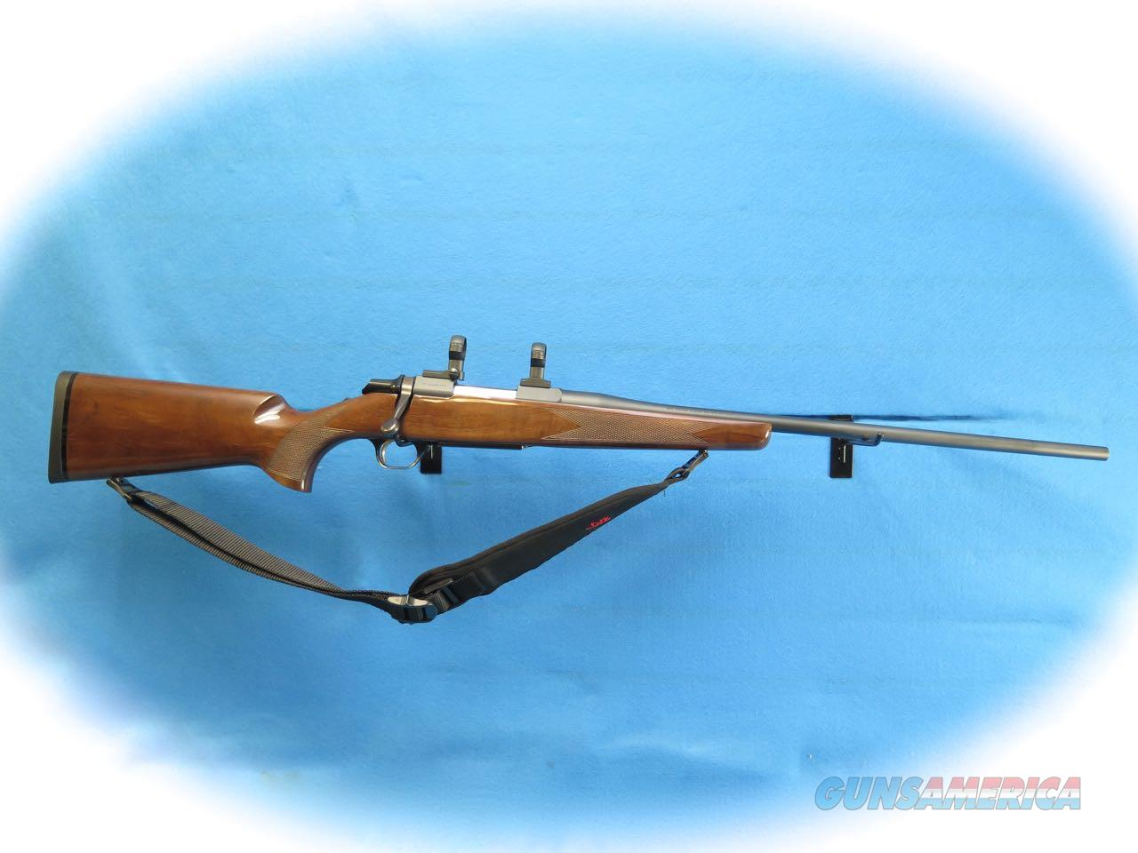 Browning A-Bolt II Bolt Action Rifle .270 WSM Caliber **Used**  Guns > Rifles > Browning Rifles > Bolt Action > Hunting > Blue