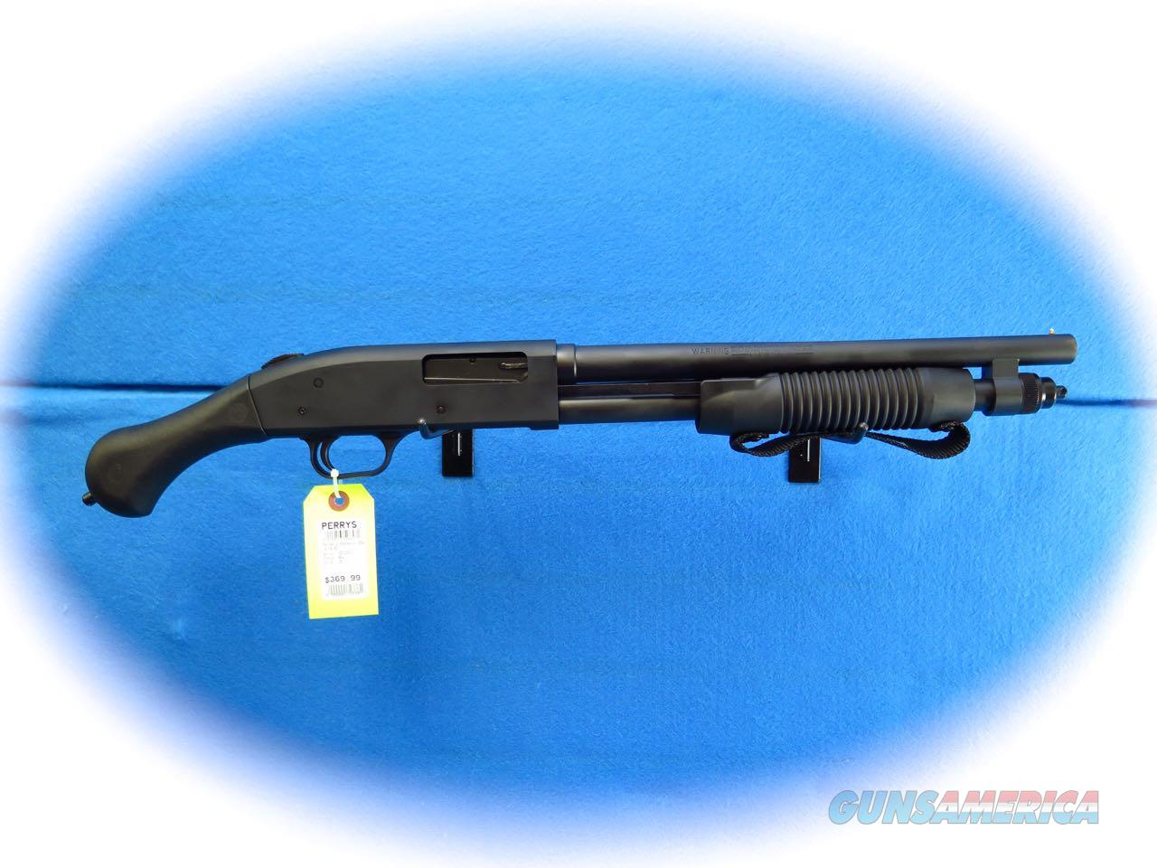 "Mossberg 590 Shockwave 20 Ga. Pump Shotgun 14"" BBL **New**   Guns > Shotguns > Mossberg Shotguns > Pump > Tactical"