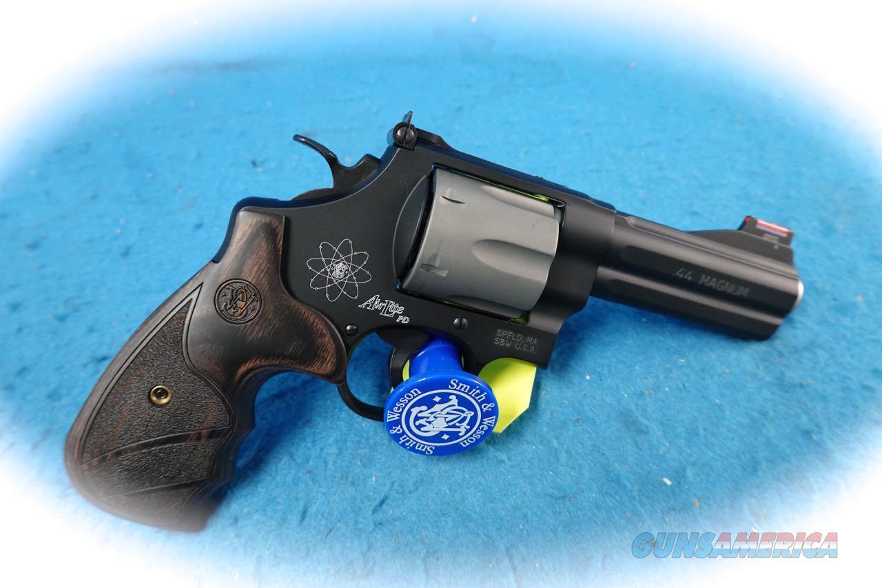 Smith & Wesson Model 329PD .44 Magnum Revolver **New**  Guns > Pistols > Smith & Wesson Revolvers > Full Frame Revolver
