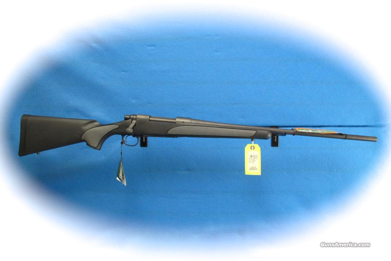 Remington 700 SPS Bolt Action .270 Win Rifle **New**  Guns > Rifles > Remington Rifles - Modern > Model 700 > Sporting