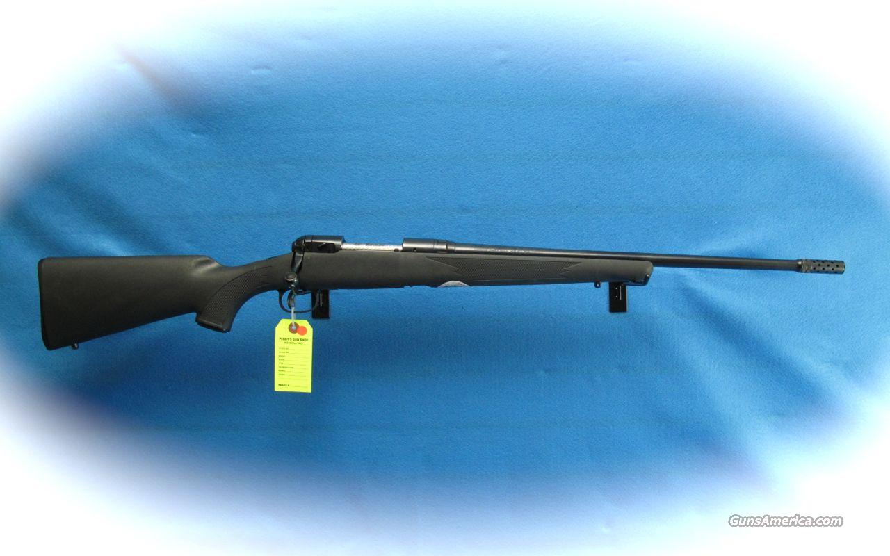 "Savage Arms Bolt Action Hunter Synthetic .243 Winchester ""YOUTH MODEL"" **NEW**  Guns > Rifles > Savage Rifles > Accutrigger Models > Sporting"
