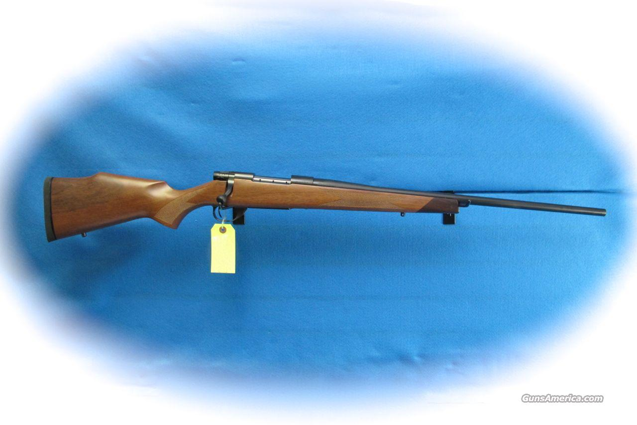 Weather Vanguard Series 2 Sporter .308 Bolt Action Rifle **New**  Guns > Rifles > Weatherby Rifles > Sporting