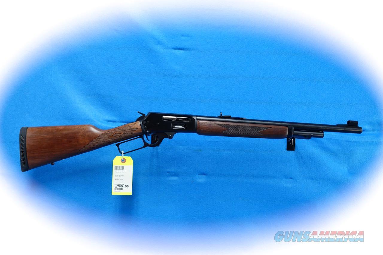 Marlin 1895G Lever Action .45-70 Govt Rifle **New**  Guns > Rifles > Marlin Rifles > Modern > Lever Action
