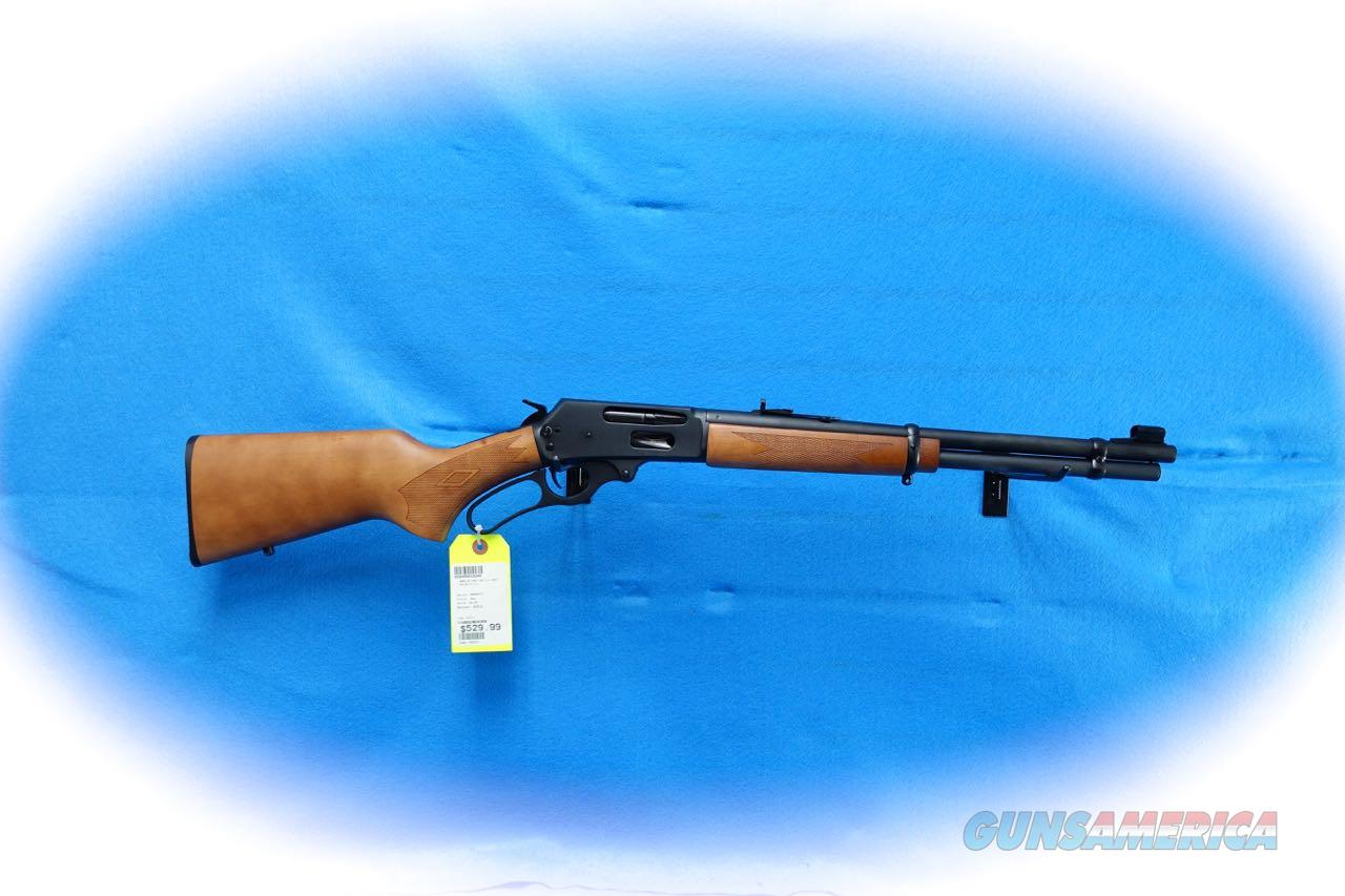 Marlin 336Y Lever Action .30-30 Win Rifle **New**  Guns > Rifles > Marlin Rifles > Modern > Lever Action