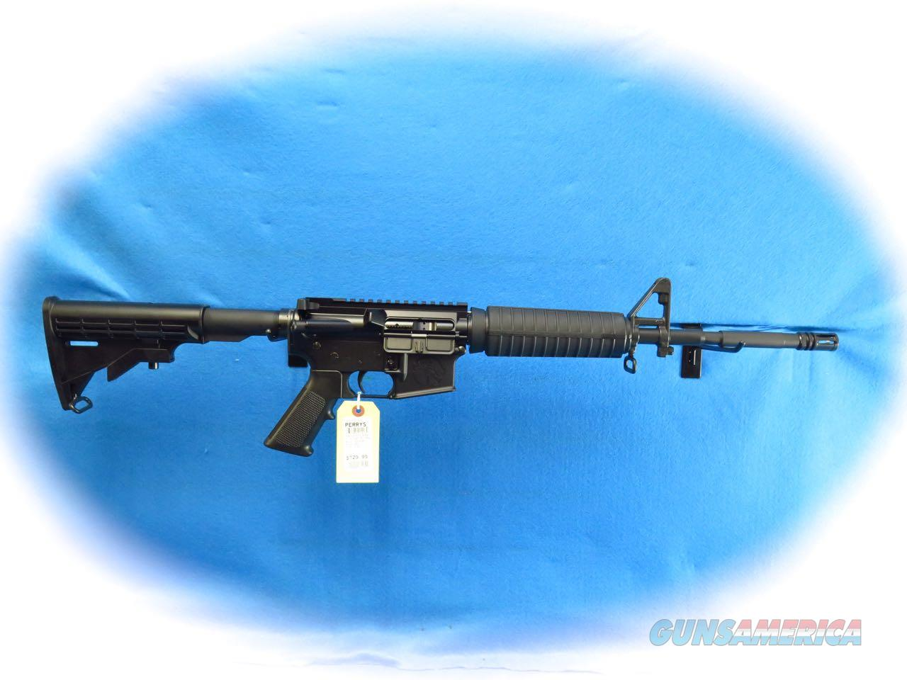 Armalite DEF15 M-15F Defensive Sporting Rifle 5.56mm Cal **New**  Guns > Rifles > Armalite Rifles > Complete Rifles