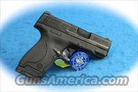 Smith & Wesson Shield .40 S&W Pistol **New**  Guns > Pistols > Smith & Wesson Pistols - Autos > Shield