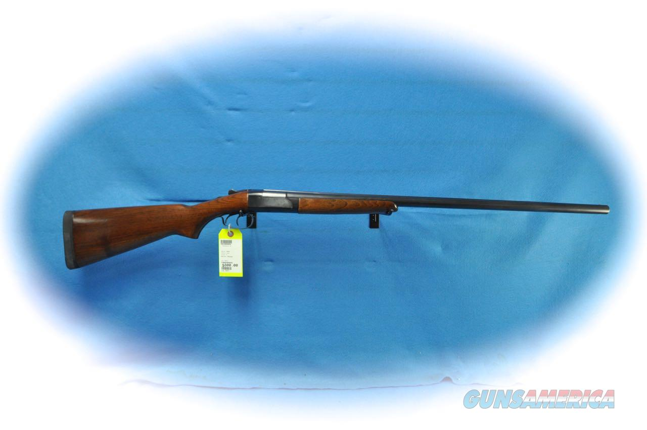 **PRICE REDUCED** Winchester Model 24 SxS 12 Gauge Shotgun **Used**  Guns > Shotguns > Winchester Shotguns - Modern > SxS