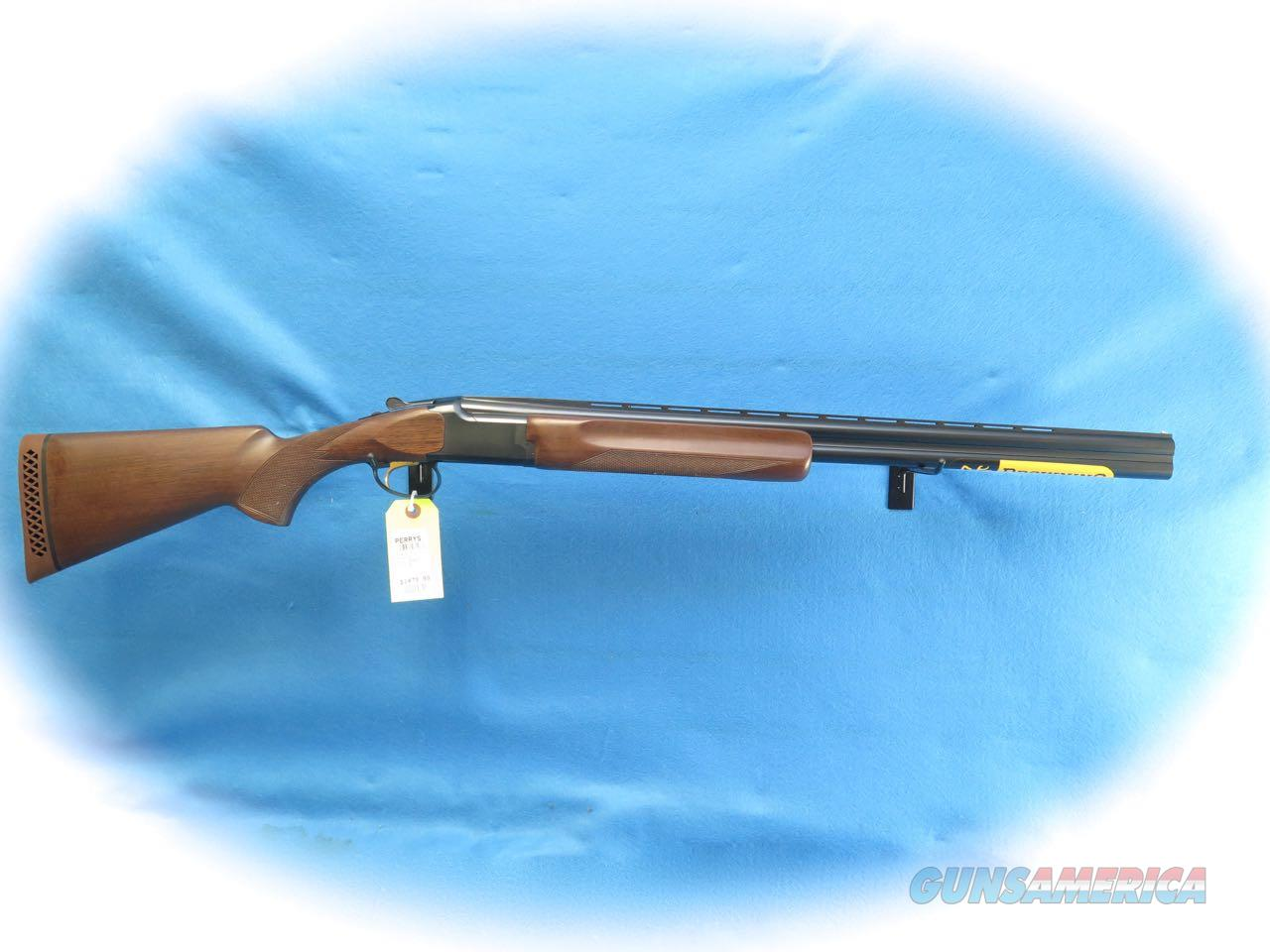 Browning Citori Micro Midas Hunter 20 Ga. O/U Shotgun **New**  Guns > Shotguns > Browning Shotguns > Over Unders > Citori > Hunting