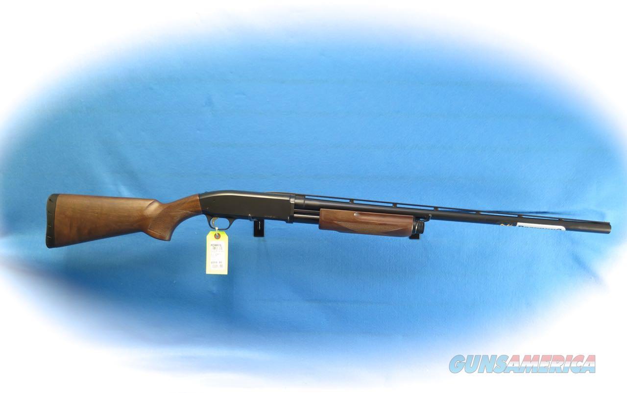 Browning BPS Field 12 Ga. Pump Shotgun **New**  Guns > Shotguns > Browning Shotguns > Pump Action > Hunting