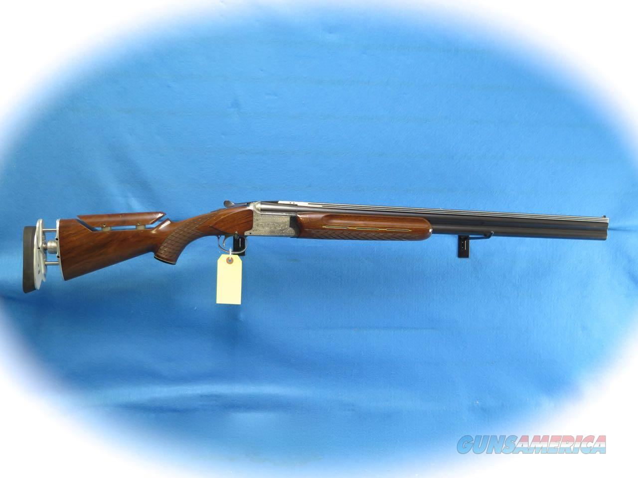 Nikko Shadow 12 Ga. O/U Shotgun **PRICE REDUCED**  Guns > Shotguns > Nikko Shotguns