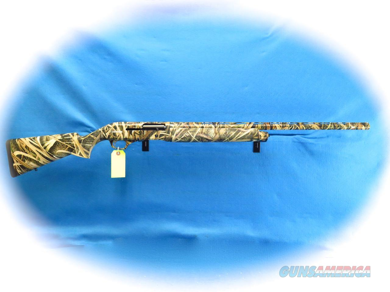 "Savage/Stevens Model S1200 12 Ga. Semi Auto Shotgun Camo 28"" Model 22583 **New**  Guns > Shotguns > Stevens Shotguns"