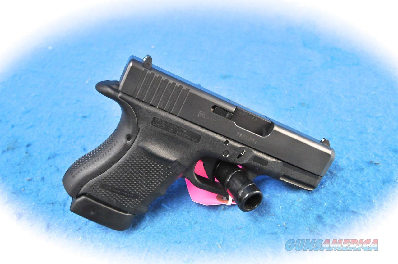 Glock Model 30 Gen 4 .45 ACP Pistol **Used**  Guns > Pistols > Glock Pistols > 29/30/36
