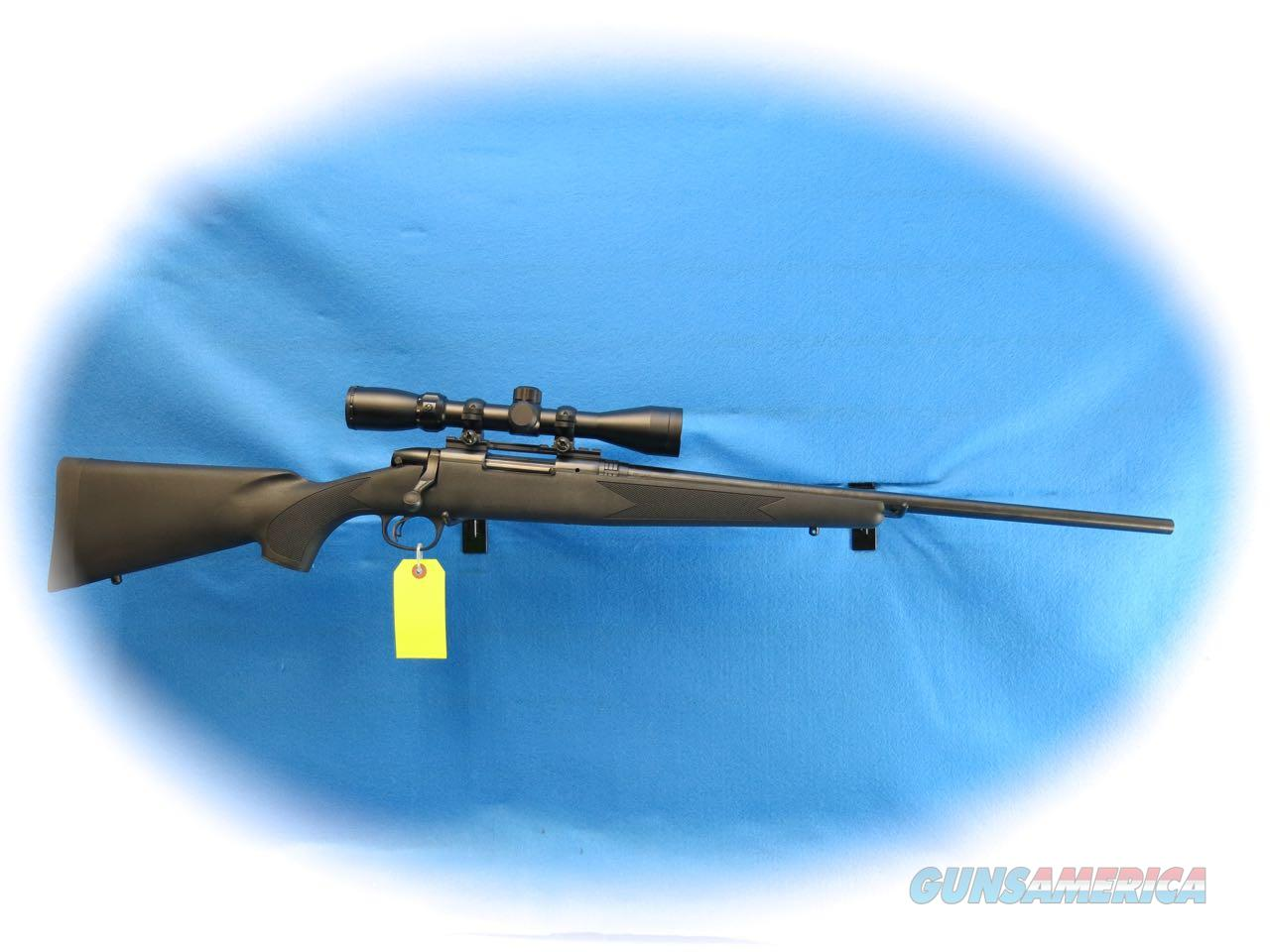 Marlin X7Y Bolt Action .308 Win Caliber Rifle/Scope Pkg. Youth Model **New**  Guns > Rifles > Marlin Rifles > Modern > Bolt/Pump