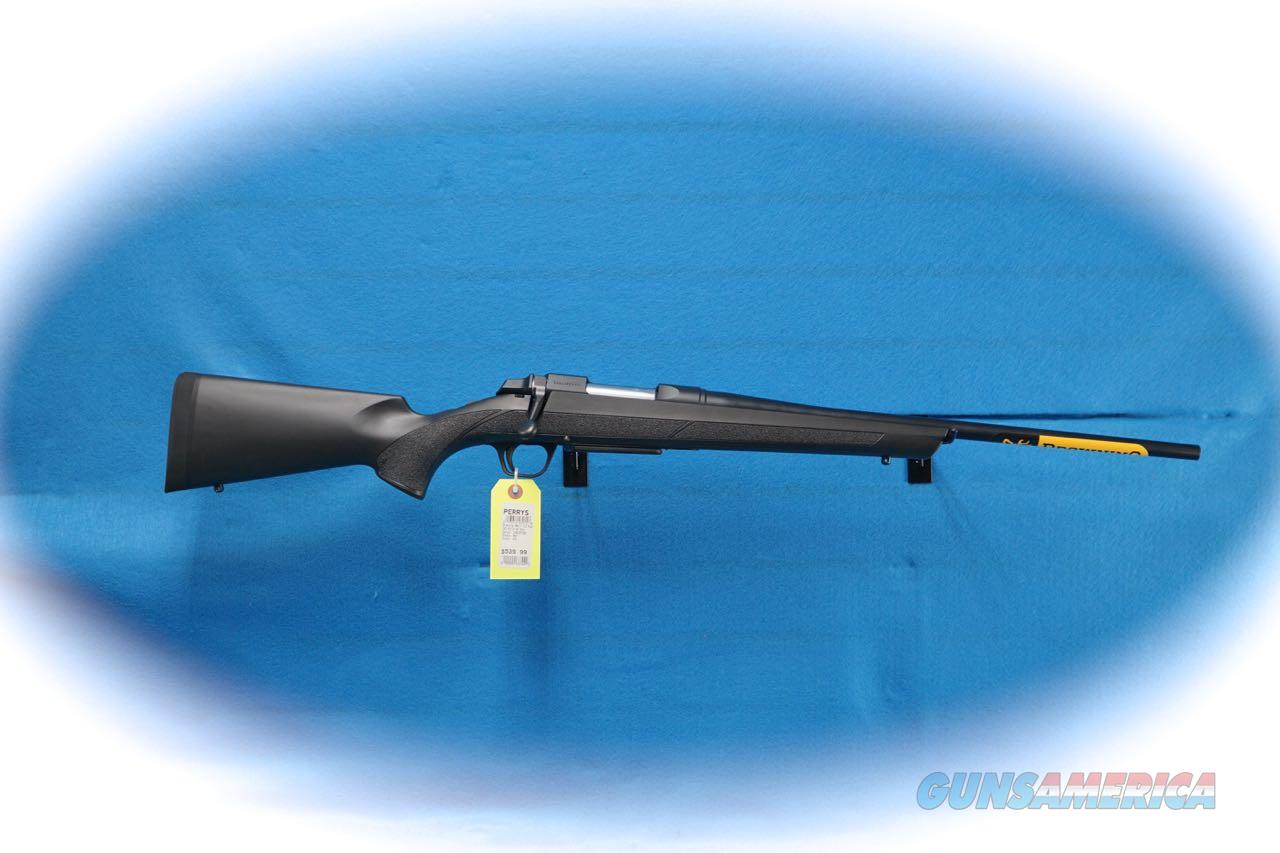 Browning A-Bolt 3 Micro Stalker .243 Win Bolt Action Rifle **New**  Guns > Rifles > Browning Rifles > Bolt Action > Hunting > Blue