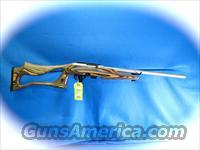 Remington Model 597 TVP 22 Rifle  Guns > Rifles > Remington Rifles - Modern > .22 Rimfire Models