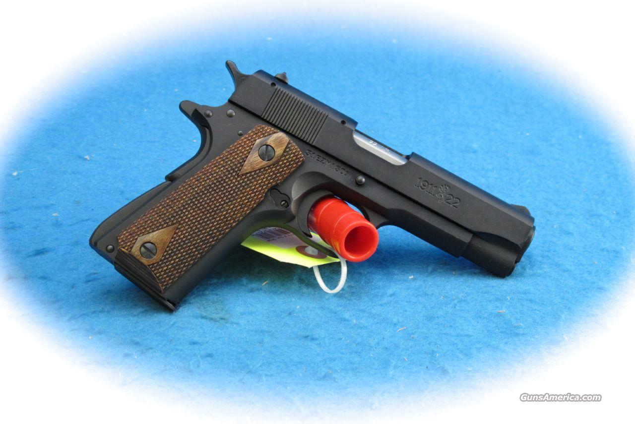**SALE!!** Browning 1911-22 Compact .22LR Semi Auto Pistol **New**   Guns > Pistols > Browning Pistols > Other Autos
