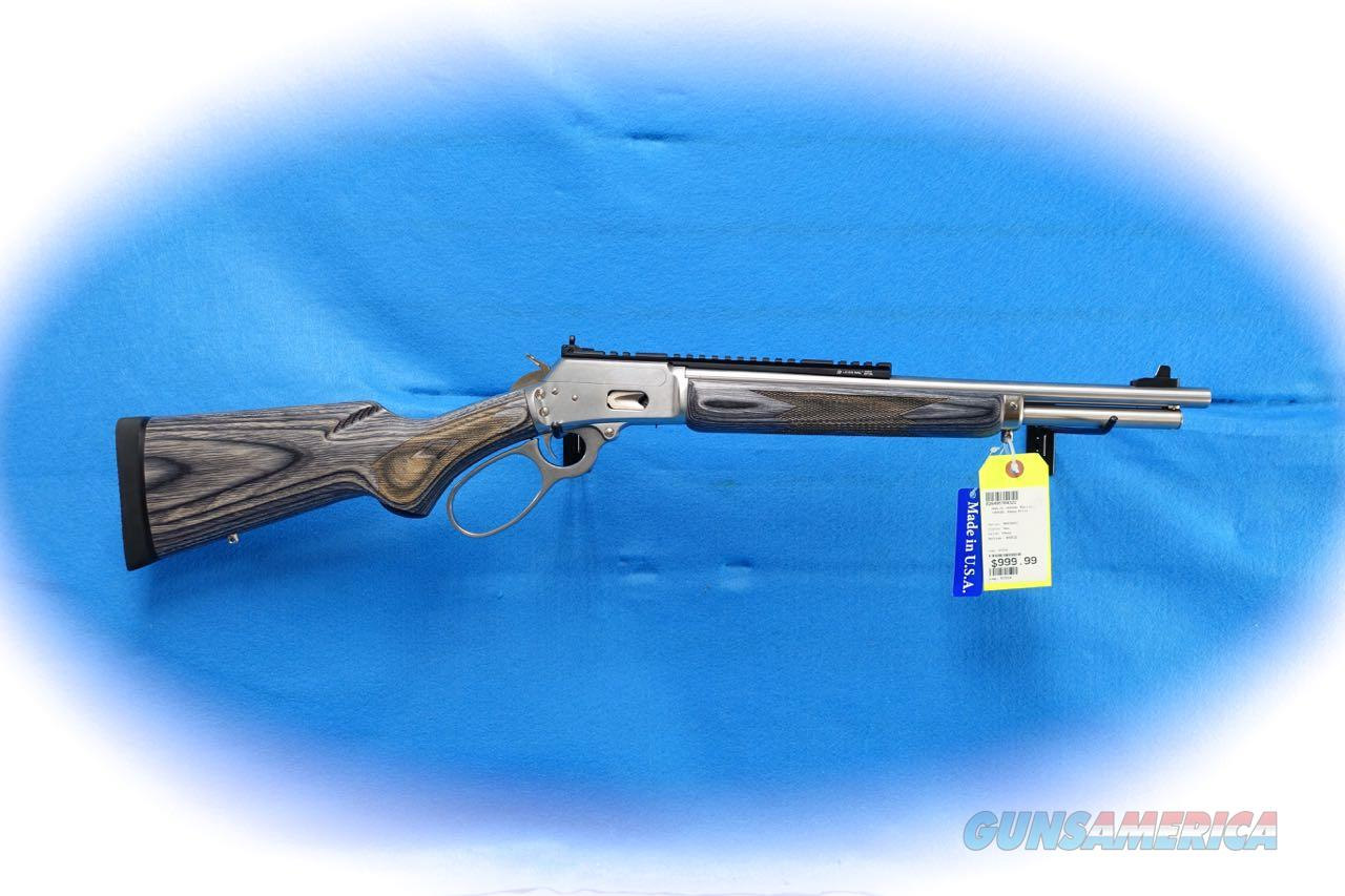 Marlin Model 1894 SBL .44 Mag Lever Action Rifle **New**  Guns > Rifles > Marlin Rifles > Modern > Lever Action