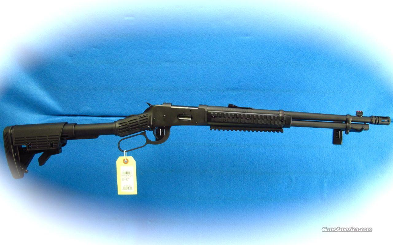 Mossberg 464 Tactical 30-30 Lever Action Rifle30789  Guns > Rifles > Mossberg Rifles > Lever Action