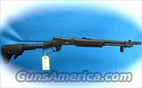 Mossberg 464 Tactical 30-30 Lever Action Rifle30789  Mossberg Rifles > Lever Action